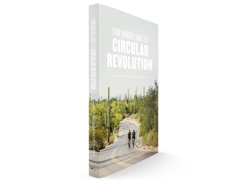 From marginal gains to a circular revolution_book